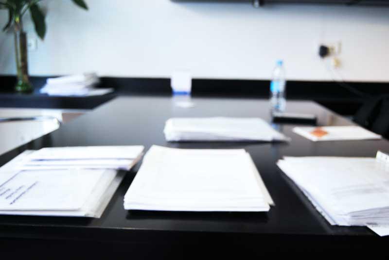 ¿Se puede realizar una denuncia anónima a la inspección de trabajo? Abogado laboralista.
