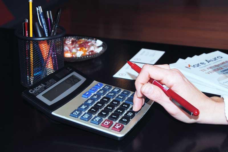 Asesoría financiera. Rentabilizar los recursos de tu empresa